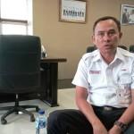 Sulthon Inginkan Informasi Kereta Api Sampai Kepada Masyarakat