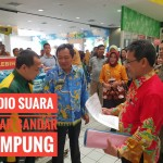 DKP Pastikan Jelang Natal 2018 dan Tahun Baru 2019 Bahan Pangan di Lampung Aman