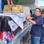 Dinas Dikbud Lampung Siapkan Relawan dan Bantuan Sembako untuk Korban Tsunami