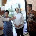 Indosat Ooredoo Mendukung Program Gerakan Menuju 100 Smart city Tahun 2018
