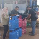 Pengungsi Tsunami di Lampung, Tetap Bisa Memasak dengan Tenang Berkat Kehadiran Bright Gas