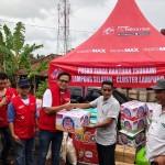 Bencana Tsunami di Selat Sunda : Jaringan Telkomsel Tetap Dapat Melayani Pelanggan di Lampung Selatan