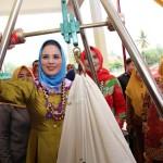 Yustin Ficardo Ajak Warga Natar Kembangkan Potensi Ekonomi Desa