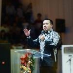 Gubernur Ridho : Pembangunan Lampung Adalah Untuk Semua Masyarakat Lampung
