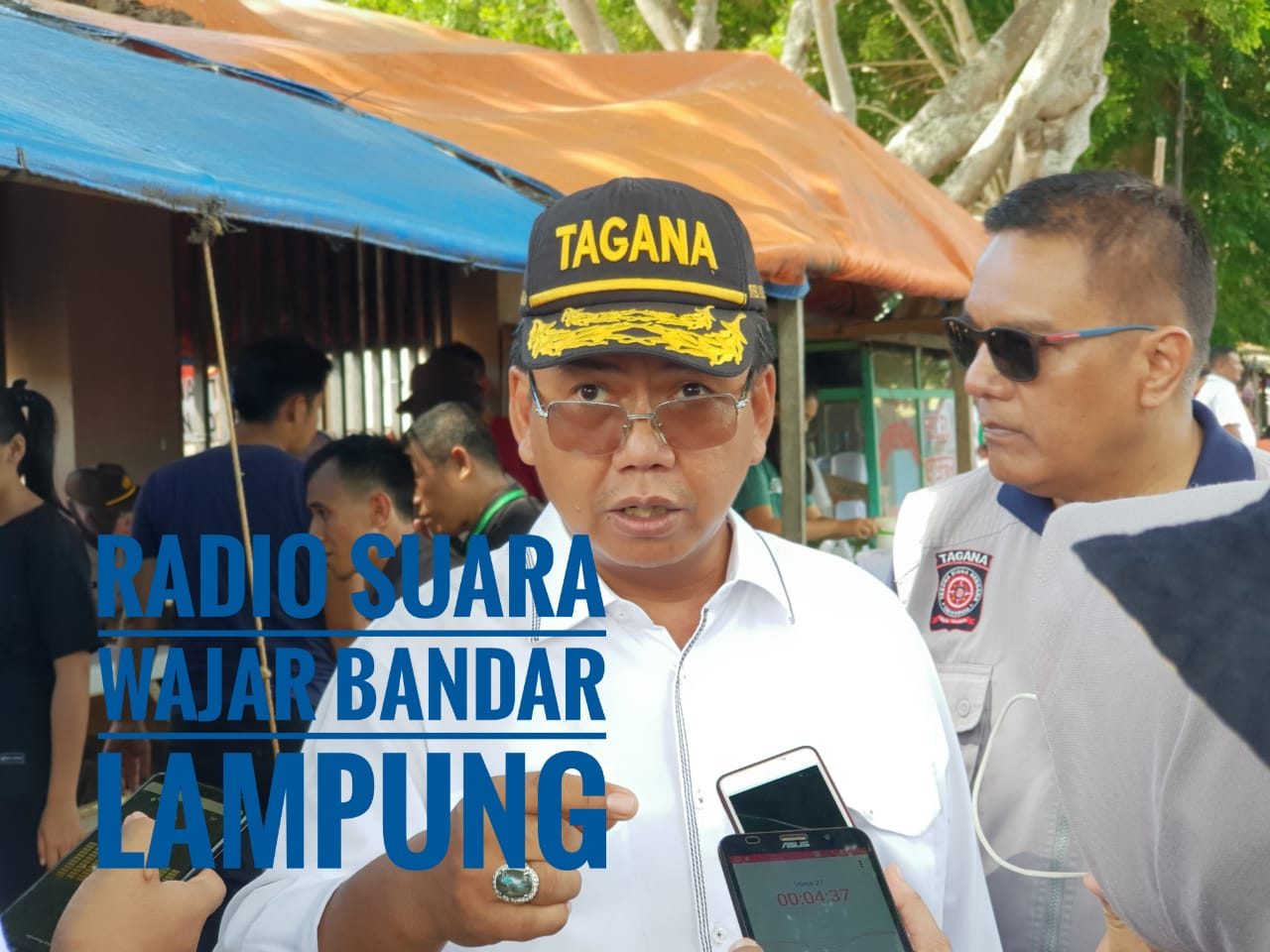 Direktur Jenderal Perlindungan dan Jaminan Sosial Kementerian Sosial, Harry Hikmat.