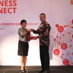 Indosat Ooredoo Business Connect Medan 2019 Ajang Membangun Mata Rantai Ekonomi Melalui Digitalisasi
