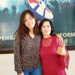 Cicilia Trisna Ningsih : Mengecilkan Perbedaan dan Membesarkan Kebersamaan