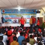 350 Anak Ikuti Temu SEKAMI di Paroki St. Thomas Rasul Bandar Sribhawono