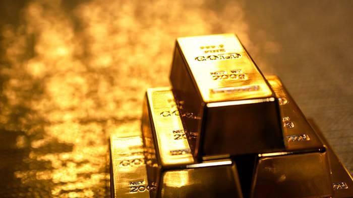Emas. (Sumber: Marketwatch)