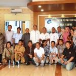 Balai Monitor Kelas II Lampung Beri Sosialisasi dan Asistensi Pendaftaran NIB