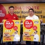 IM3 Ooredoo Luncurkan Roam Unlimited Haji Terbaru