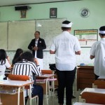BKSN SMA Xaverius Bandarlampung Ajak Siswa Hargai Perbedaan