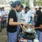 Peringati Hari Pangan Se-Dunia, SMA Xaverius Bandarlampung Perkenalkan Ragam Kuliner Tradisional Nusantara
