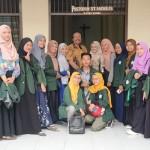 Gandeng UIN Raden Intan Lampung, Komisi HAK dan Kerawan Keuskupan Tanjungkarang Tebarkan Bibit Persaudaraan