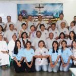 Pererat Sinergitas Antar Komisi dan Bidang, Komisi HAK dan Kerawam Keuskupan Tanjungkarang Gelar Dialog