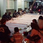Paguyuban Pandemen Campursari Radio Suara Wajar Sambut Mbah Gaul