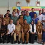 Dinas Koperasi dan UKM Provinsi Lampung Gelar Focus Group Discussion