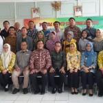 Serap Masukan, Dinas Koperasi dan UKM Lampung Kumpulkan Pelaku Startup