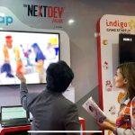 Telkomsel Dukung Gerakan Indonesia Butuh Anak Muda