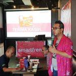 Smartfren Kukuhkan Diri Sebagai Raja Paket Internet Unlimited