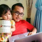 Telkomsel Siagakan Jaringan Antisipasi Lonjakan Trafik Pasca Penerapan Belajar dan Bekerja di Rumah