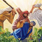 Renungan Harian, Jumat Prapaskah II
